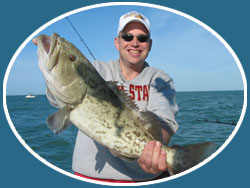 Fishing Charters: Snook
